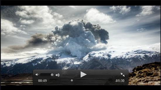 Hvordan legge til en video