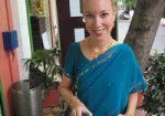 Ina Marie Ilkama - Sør-Asia-redaktør