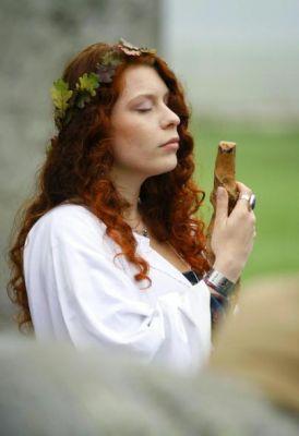 Druidess.wikimedia