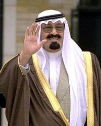 Kong Abdullah