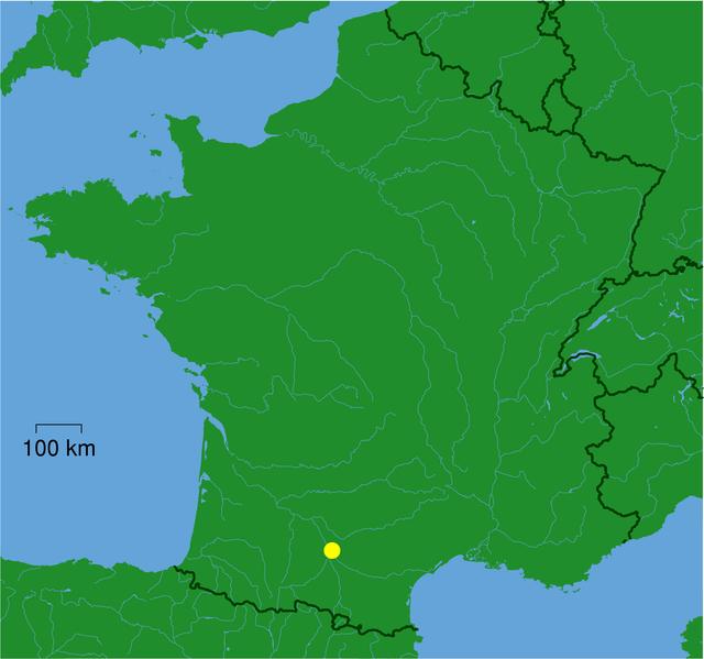 Illustrasjon: Wikimedia Commons.