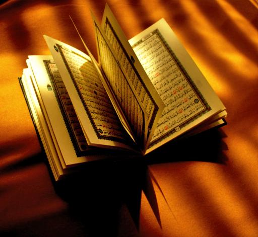 Koranen - eit hinder eller ei kjelde til kunnskap?