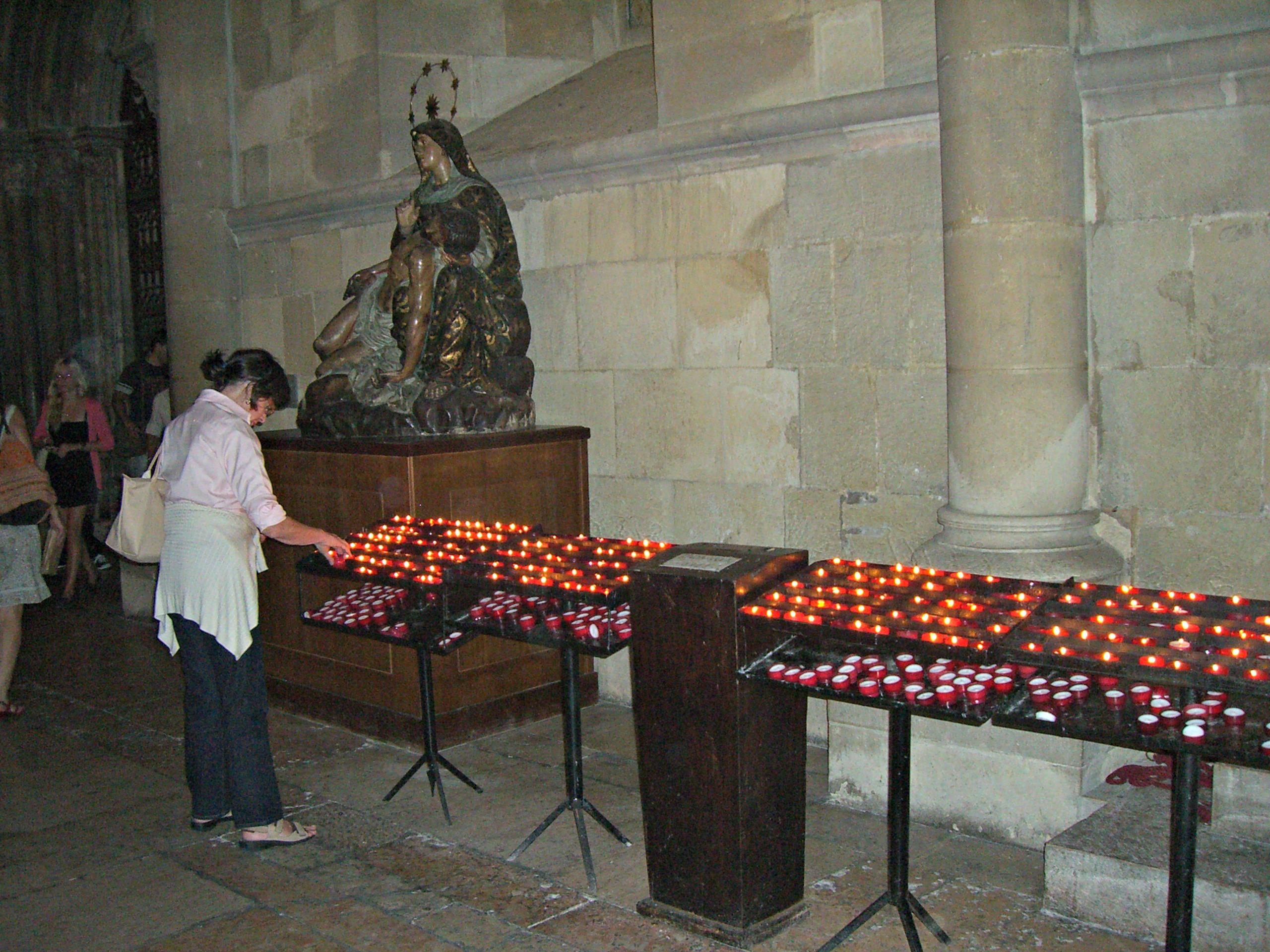 kristne ritualer knyttet til død og gravferd