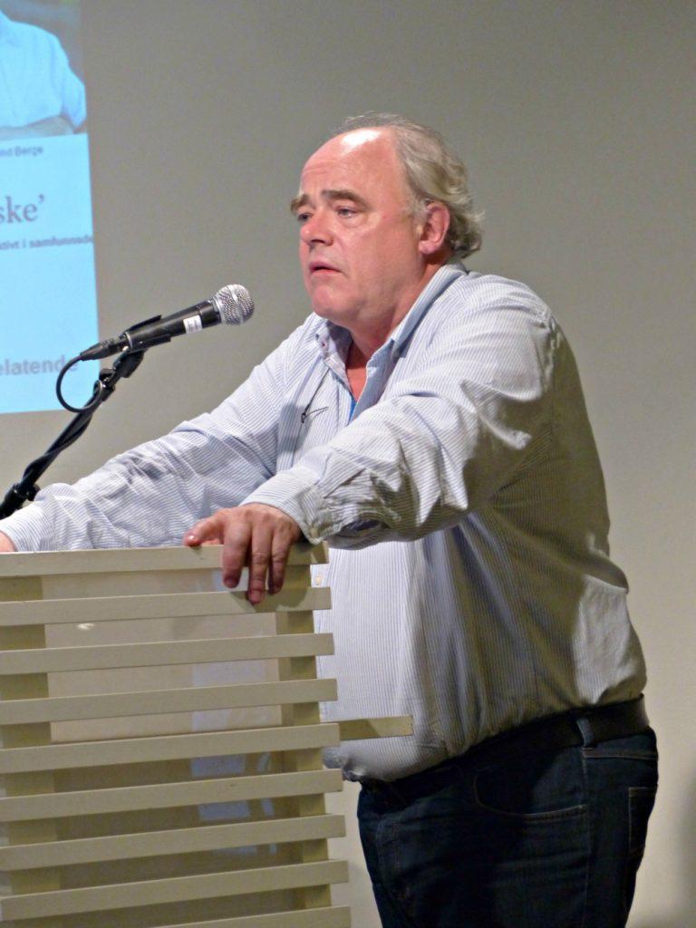 John Olav Egeland.foto.idatheresejohannessen