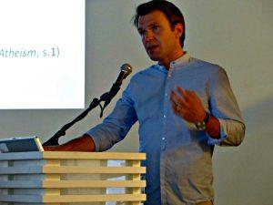 Torkel Brekke. humanetikkdebatt.litt.huset.foto.idatheresejohannessen