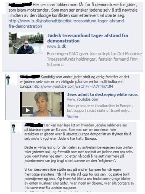 Jødene har skylden for multikulturen. Også.