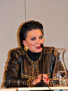 Lilli Bendriss Alternativmessen 2013