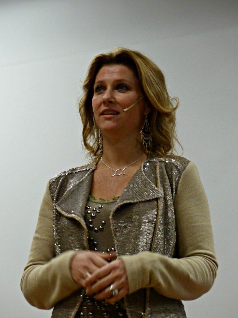 Martha. Astarte Education