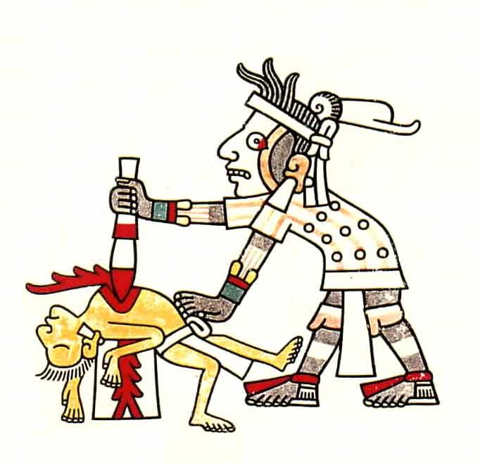 John Pohl's Mesoamerica, Ancient Books Borgia Group Codices on FAMSI website.