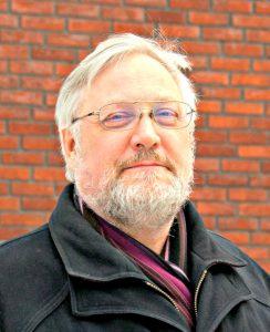 Lars Gule. Foto: Marianne Sømme.