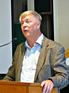 Robert Rustad
