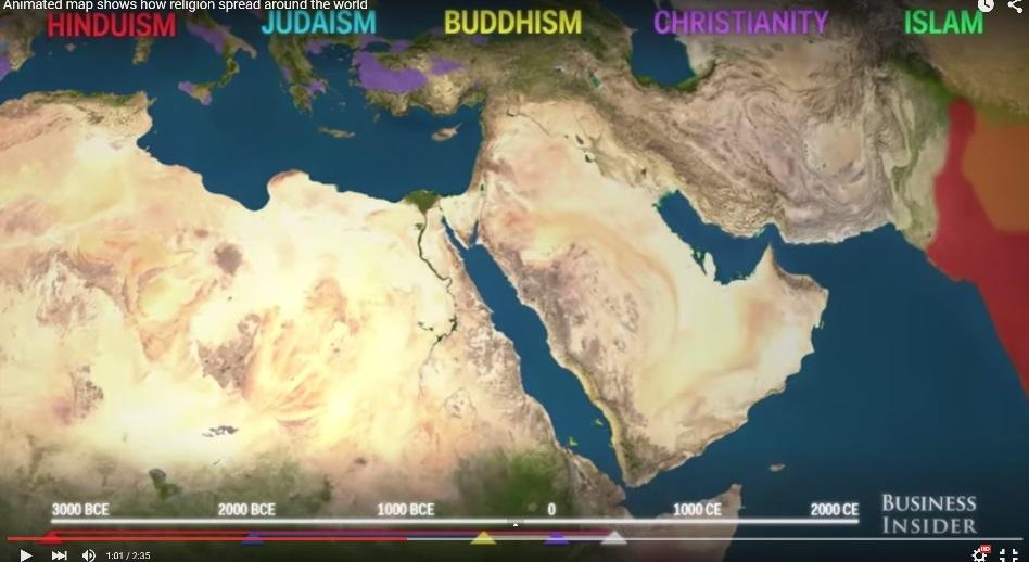 animertreligionshistoriekart.businessinsider.skjermdump fra youtube.