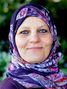 Nora S. Eggen. Foto: IKOS, UiO