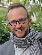 Aktuell forsker: Marius Mjaaland