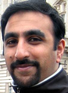 Shan Syed. ahmadiyya