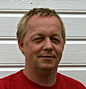 Tor Anders Råbu-foto utdanningsforbundet