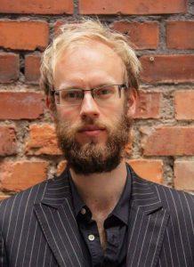 Andreas Døvik