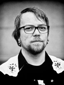 Stian Kilde Aarebrot. Foto: Arnfinn Pettersen.