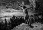 Har kristendommen gjort verden mer human, eller mer krigersk?