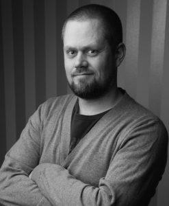 Lars Alm